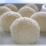 desserts aux coco